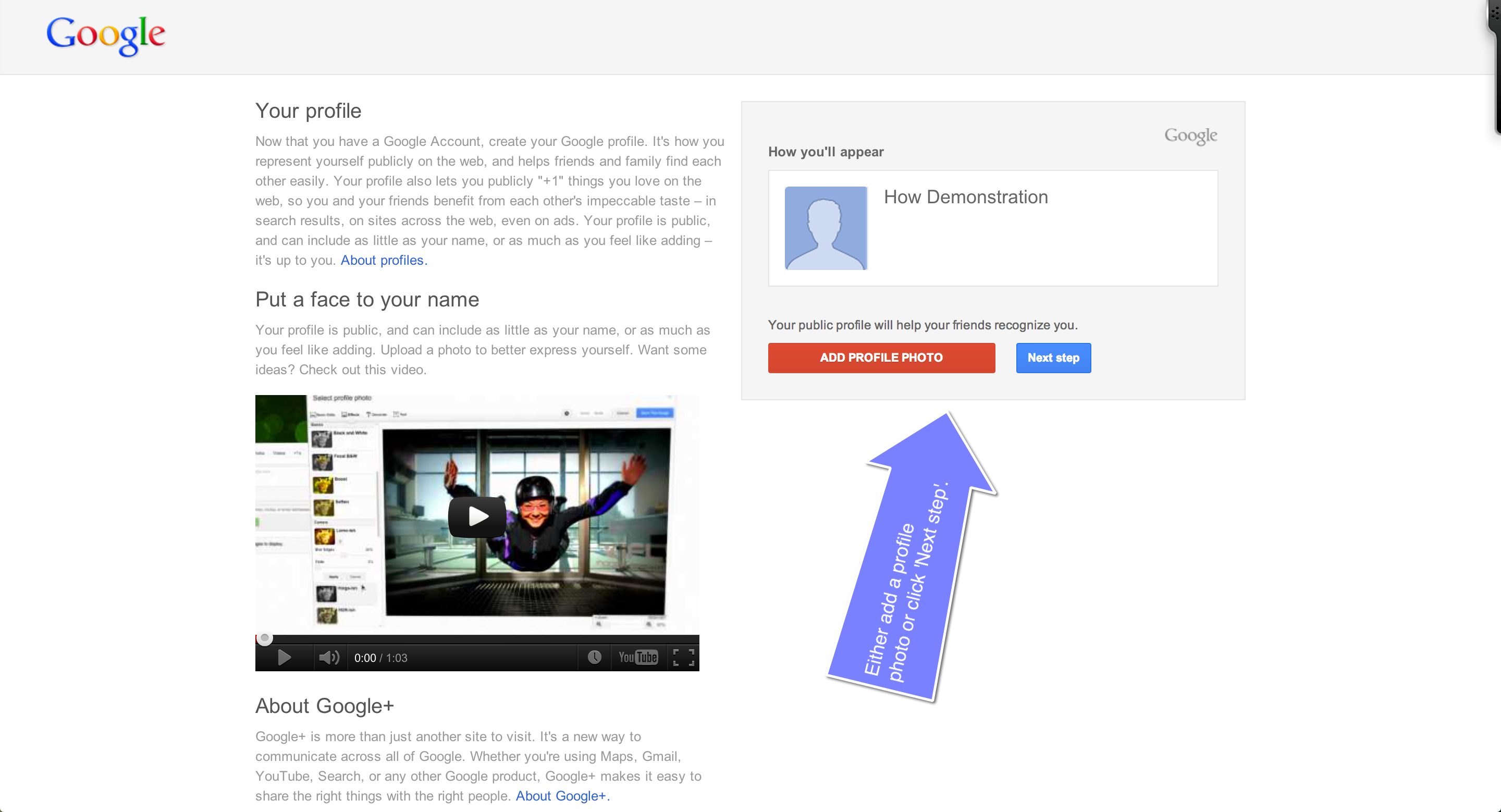 Set Up Gmail For Your Own Domain | CoffeeCup Software
